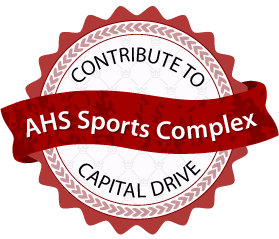 Contribute to AHS Sports Complex Capital Drive